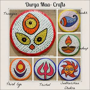 21 Navratri Dussehra Activities & Crafts for kids - Artsy