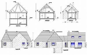 plan rouen agrandissement d39habitation With plan agrandissement maison gratuit