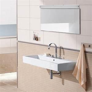 Lampe Für Badezimmer. l ngliche spiegel led lampe f r im badezimmer ...