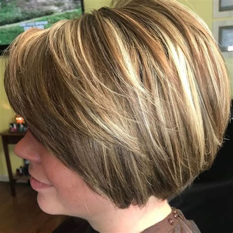 top  short bob hairstyles haircuts  women