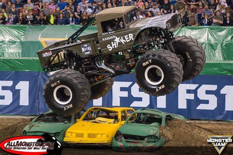 monster jam com trucks saigon shaker monster trucks wiki fandom powered by wikia