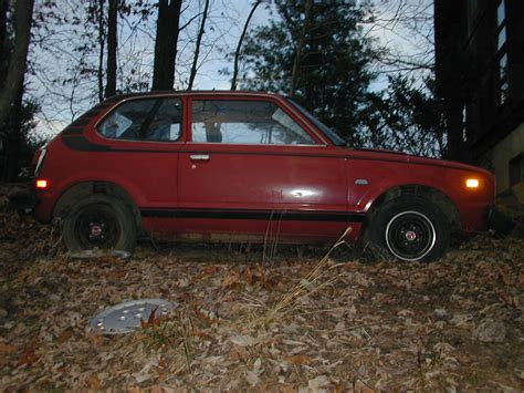 1978 Honda Civic For Sale by 1978 Honda Civic Overview Cargurus