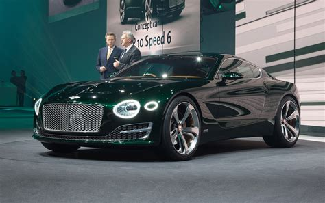 bentley sports now that s more like it bentley exp 10 speed 6 points to