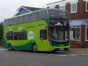 File Southern Vectis Bus 1660 In Shanklin  Isle Of Wight