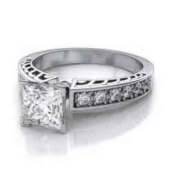 white gold wedding ring vintage white gold wedding rings but wonderful ipunya
