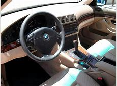 200001 Red Bmw 5 Series Auto528i Sport Cream Interior,6