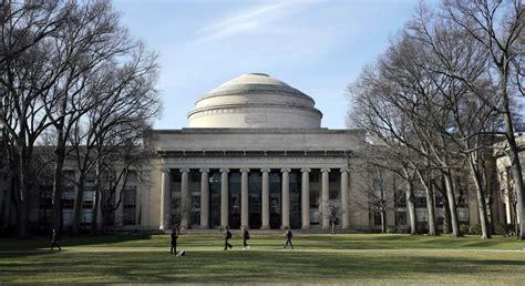 massachusetts institute technology academic calendar