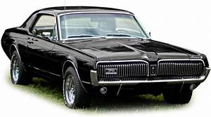 West Coast Classic Cougar - Specializing In 1967