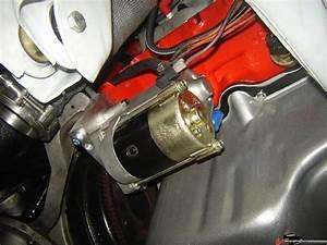 Hi-torque Startmotor Perikelen