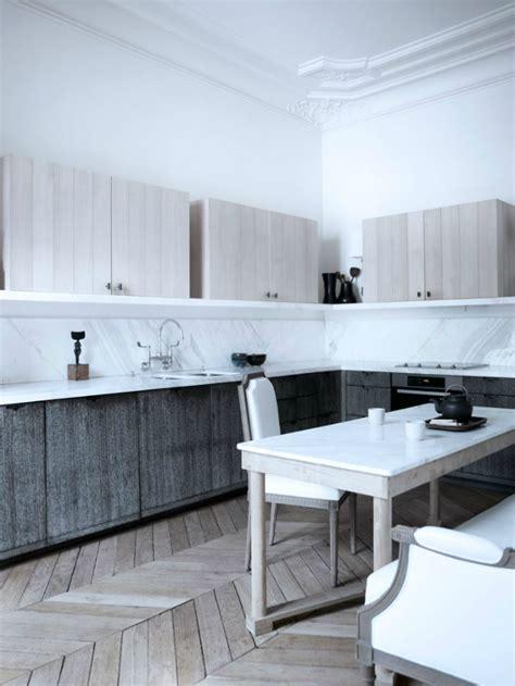 Wunderschöne Moderne Französische Interieurs ( Pics