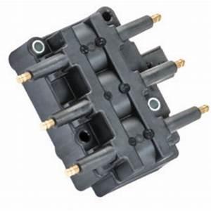 Mopar 56032520af Ignition Coil Pack For 07