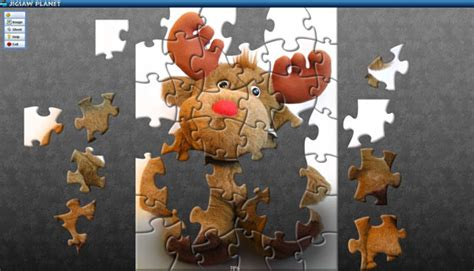 Fun Online Puzzles From Your Own Photos