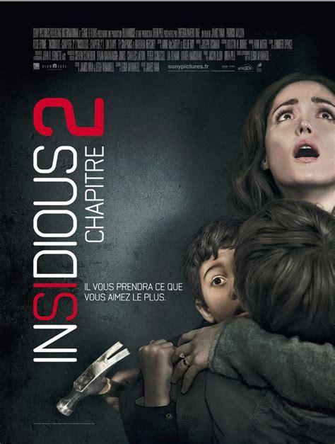 Insidious : Chapitre 2 streaming - Films en Streaming VF ...