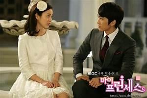"Song Seung Hun, ""I really miss Hae Young and Princess Lee ..."
