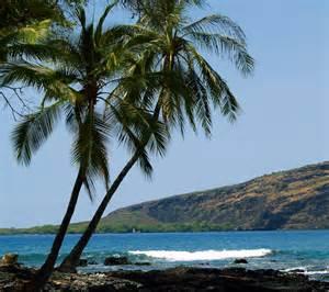 Captain Cook Hawaii Beach