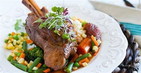 Add the prepared dates and mix everything together. barefoot contessa osso bucco lamb shanks - recipes - Tasty Query