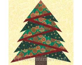 Woodland Christmas Tree Ornaments