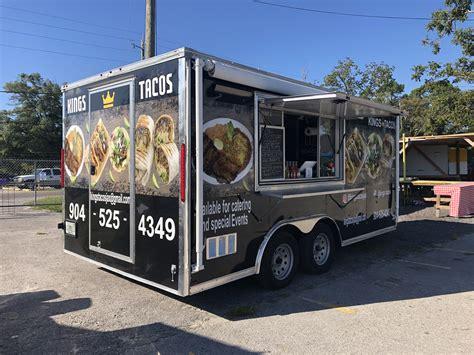 truck jacksonville tacos kings