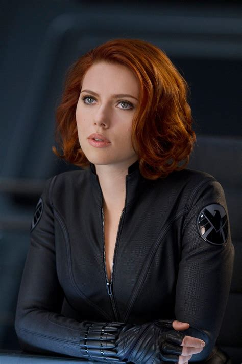 Black Widow Movie Coming Marvel Committing