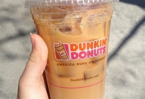 Latte, brewed coffee, dunkaccino, decaf, and more. Dunkin' Announces Free Donut Fridays And Free Coffee Mondays - Daily Greenville