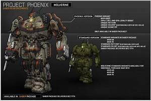 Mechwarrior Online: Classic Marauder und Warhammer ...