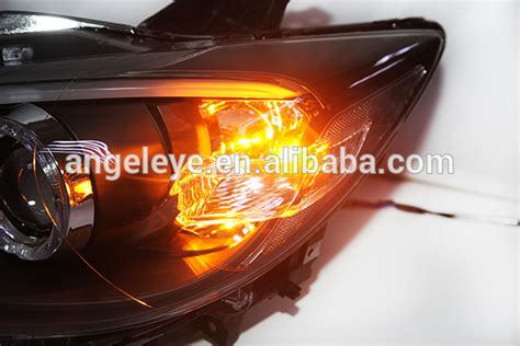 2012 2014 year for mazda cx 5 led headl with hid