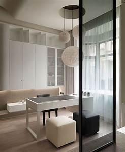Appartement Unique Moderne Et Contemporain  U2014 D U00e9co Id U00e9es Blog