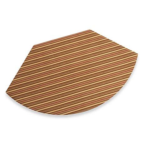 microfibre hansen neoprene  profile floormat