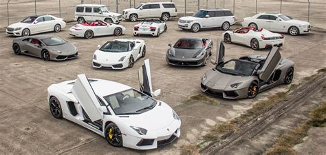 mph club one of south florida most diverse car rental companies