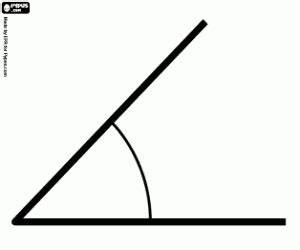 45 Grad Winkel Sägen : ausmalbilder geometrie winkel malvorlagen ~ Lizthompson.info Haus und Dekorationen