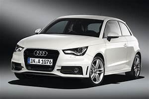 Audi Paris Est Evolution : paris preview audi a1 1 4 tfsi 185hp autoevolution ~ Gottalentnigeria.com Avis de Voitures