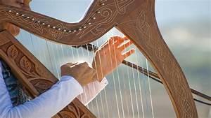 Relaxing Harp Music: Sleep Music, Meditation Music, Spa ...