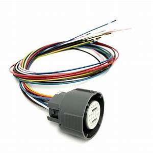 Top Rated  4l60e Gm Transmission External Wire Harness