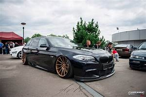 Bmw 530d Touring : stanced bmw 530d touring f11 side ~ Gottalentnigeria.com Avis de Voitures