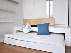 comment amenager f1 With meubler un petit appartement 6 deco appartement 35m2