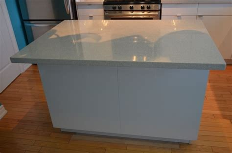 private residence samsung quartz gentle grey