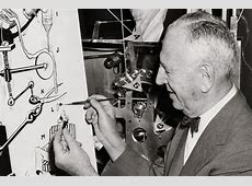 Rube Goldberg Illustration History