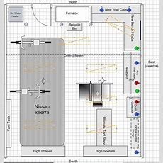 1000+ Ideas About Woodworking Shop Layout On Pinterest