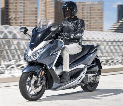 Honda Forza 250 Image by Honda Forza 250 T 252 Rkiyede Satışta Motobilim