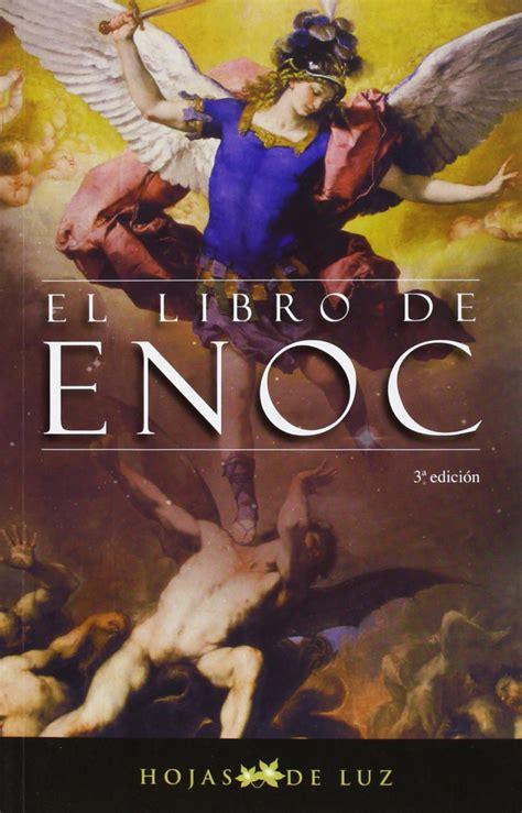 El libro más completo de enoc proviene de manuscritos etíopes, maṣḥafa hēnok, escritos en ge'ez; Libros Gratis Pdf: Descargar libros Gratis pdf El libro de enoc