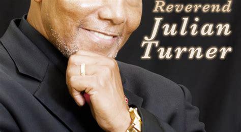 amazing rev julian turner feat  turner family