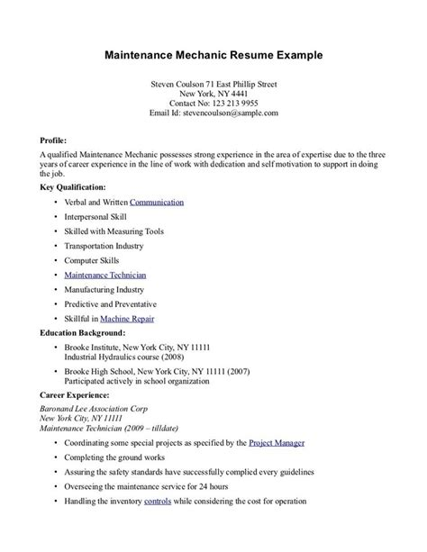 high school student resume   work experience task