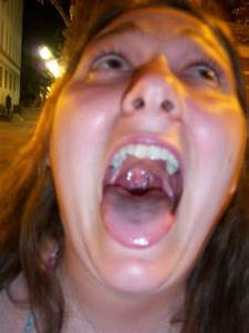 The World U0026 39 S Best Photos Of Face And Uvula