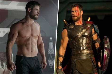 thor arms arm workout thors trainer health personal