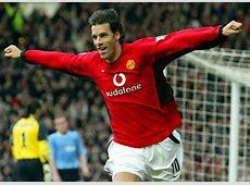 Man United legend Ruud van Nistelrooy wishes Jamie Vardy