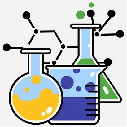 Chemical Beaker Instrument Illustration Cartoon Clipart Psd