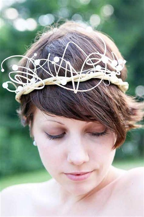 wedding hairstyles  short hair short hairstyles