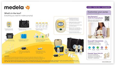 Medela Freestyle Breast Pump Deluxe Set Review Nursing