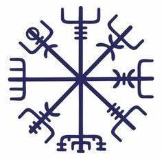 Symbole Für Unglück : vikings ancient language symbols pinterest nordische mythologie mythologie und zeichen ~ Bigdaddyawards.com Haus und Dekorationen