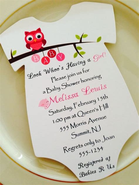 140 best about invitaciones para baby shower on invitations cards and baby
